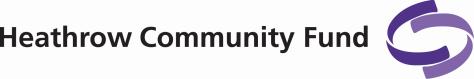 Heathrow Community Fund logo