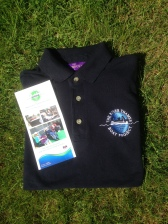 Uniform & leaflet