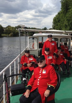 Chelsea Pensioners (2)