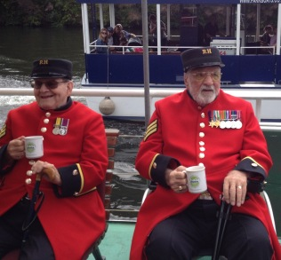 Chelsea Pensioners (6)